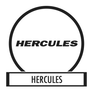 Bicycle sticker, Bicycle decal - Hercules