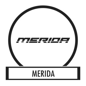 Bicycle sticker, Bicycle decal - Merida