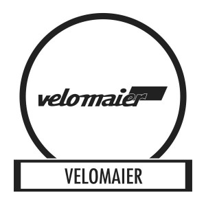 Bicycle sticker, Bicycle decal - Velomaier