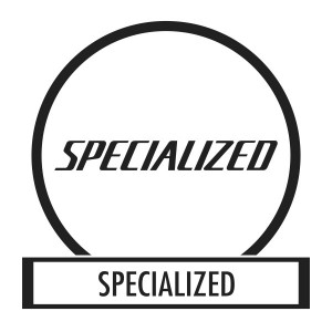 Bicycle sticker, Bicycle decal - Specialized