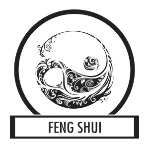 Wall sticker, Wall tattoo, Wall decoration, Wall decal - Feng Shui