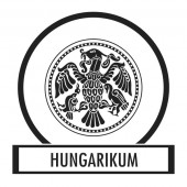 Wall sticker, Wall tattoo, Wall decoration, Wall decal - Hungarikum