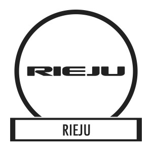 Motor sticker, Motor decal - 01.Motor sticker - Rieju