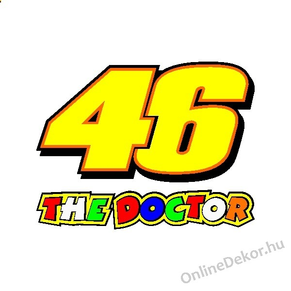 46 the doctor: