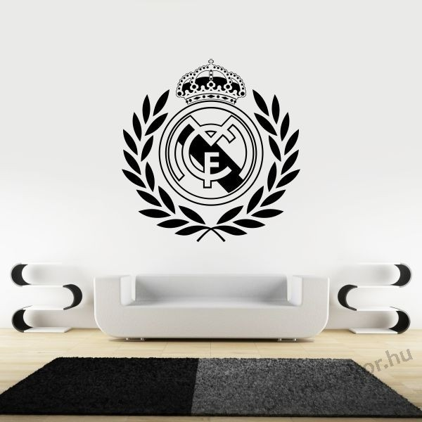Chambre garcon real madrid for Decoration chambre real madrid