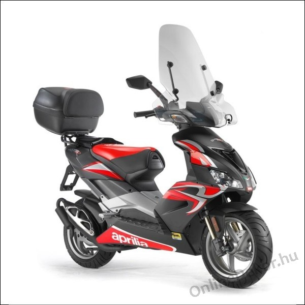 motor sticker motor decal 02 scooter sticker aprilia sr 50 r factory black panel. Black Bedroom Furniture Sets. Home Design Ideas