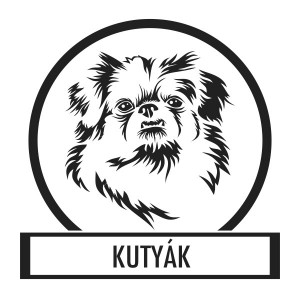 Wall sticker, Wall tattoo, Wall decoration, Wall decal - Kutyák