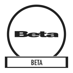 Motor sticker, Motor decal - 01.Motor sticker - Beta