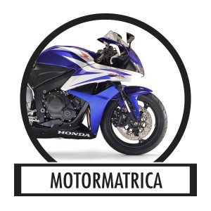 Motor sticker, Motor decal
