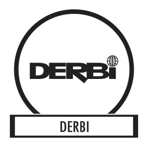 Motor sticker, Motor decal - 02.Scooter sticker - Derbi