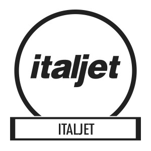Motor sticker, Motor decal - 02.Scooter sticker - Italjet
