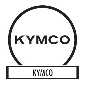 Motor sticker, Motor decal - 02.Scooter sticker - Kymco